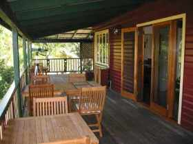 Musavale Lodge - Accommodation in Surfers Paradise