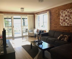 The Beach Retreat - Accommodation in Surfers Paradise