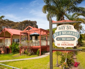 Bay Street Bed and Breakfast - Accommodation in Surfers Paradise