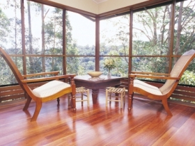 Lyola Pavilions in the Forest - Accommodation in Surfers Paradise