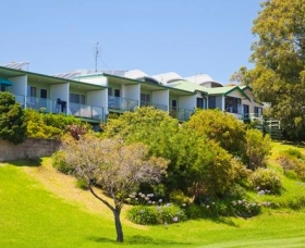 Forsters Bay Lodge - Accommodation in Surfers Paradise