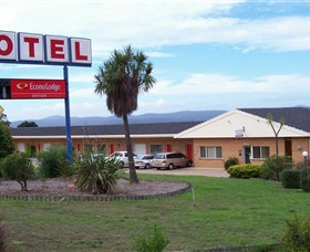 Econo Lodge Bayview Motel - Accommodation in Surfers Paradise