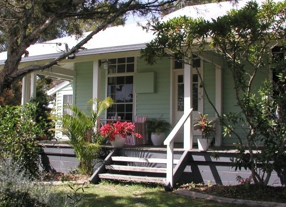 Huskisson Bed  Breakfast - Accommodation in Surfers Paradise
