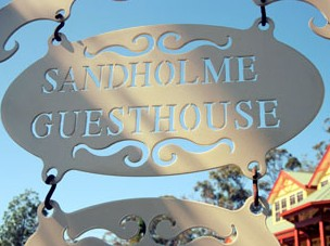 Sandholme Guesthouse 5 Star - Accommodation in Surfers Paradise