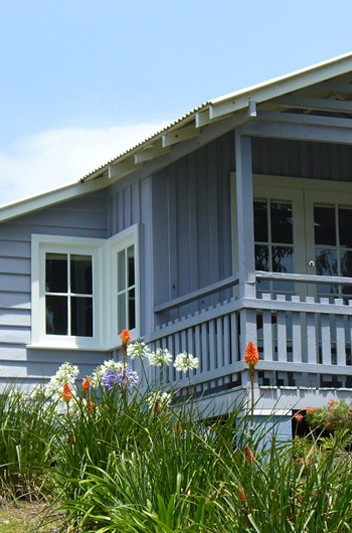 Hyams Beach Seaside Cottages - Accommodation in Surfers Paradise