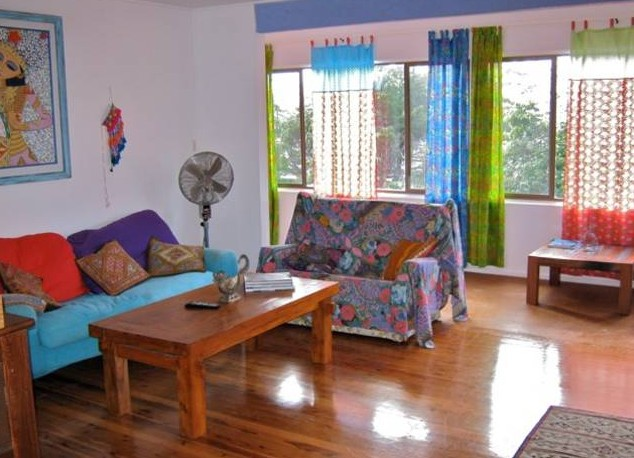 Goldfish Cottage - Accommodation in Surfers Paradise
