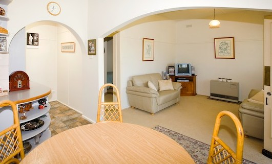 Peel Cottage - Ballarat Miners Cottages - Accommodation in Surfers Paradise