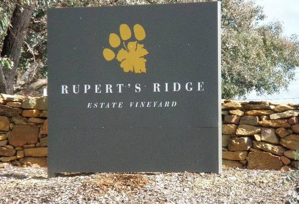 Rupert's Ridge Retreat