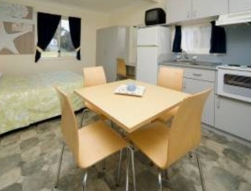 Burrill Lake Tourist Park - Accommodation in Surfers Paradise