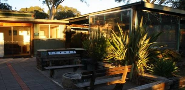 Banksia Park Cottages - Accommodation in Surfers Paradise