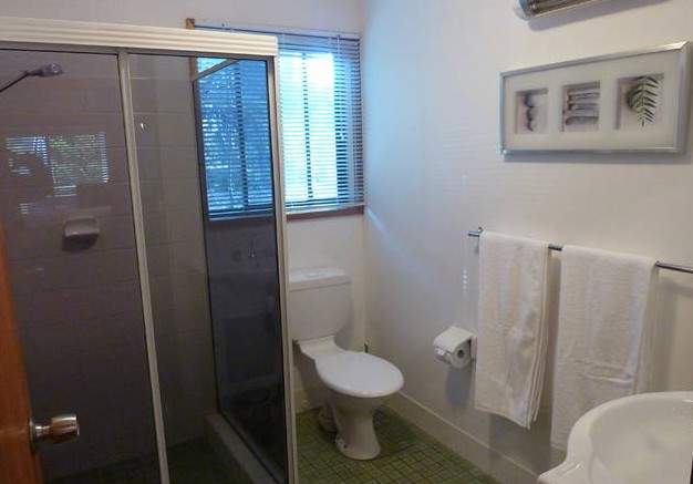 Blue Gums Cottage - Accommodation in Surfers Paradise
