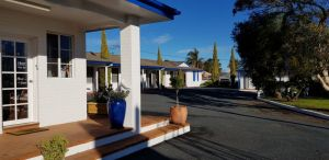 Colonial Motel - Accommodation in Surfers Paradise