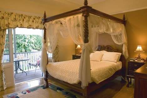 Elindale House Bed and Breakfast - Accommodation in Surfers Paradise