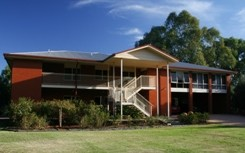 Elizabeth Leighton Bed and Breakfast - Accommodation in Surfers Paradise