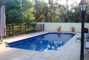 Trilby Station - Accommodation in Surfers Paradise