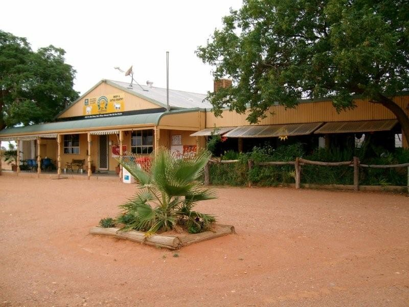 Packsaddle Roadhouse - Accommodation in Surfers Paradise