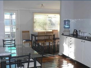 Comfort Cottage - Accommodation in Surfers Paradise
