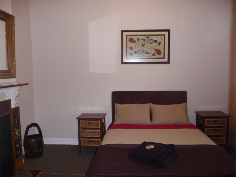 Cottage on Rowe - Accommodation in Surfers Paradise