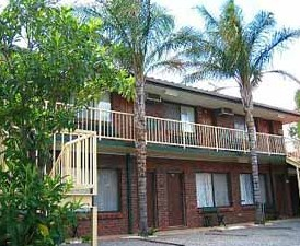 Wentworth Club Motel - Accommodation in Surfers Paradise