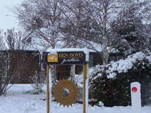 Ben Boyd Guesthouse - Accommodation in Surfers Paradise