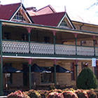 Royal Hotel Cooma - Accommodation in Surfers Paradise