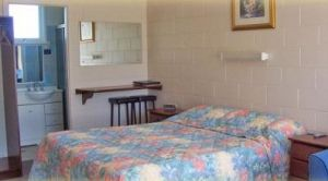 Alpine Country Motel - Accommodation in Surfers Paradise