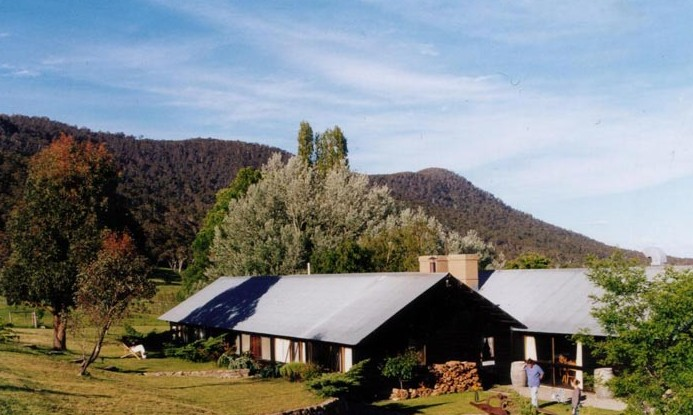 Crackenback Farm Mountain Guesthouse - Accommodation in Surfers Paradise