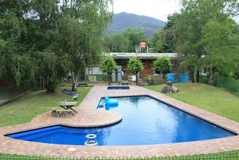 Khancoban Alpine Inn - Accommodation in Surfers Paradise