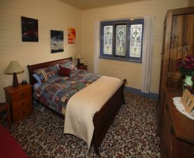 Old Minton Farmstay - Accommodation in Surfers Paradise