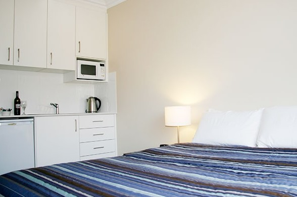 Merivale Motel Tumut - Accommodation in Surfers Paradise