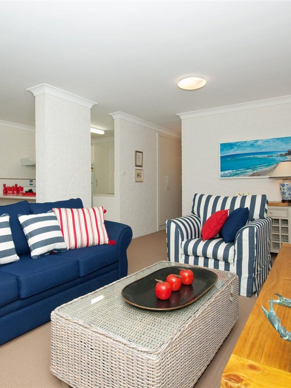 Bay Parklands - Accommodation in Surfers Paradise