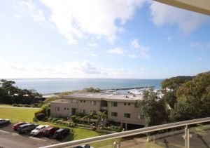 Unit 11 Oasis - Accommodation in Surfers Paradise