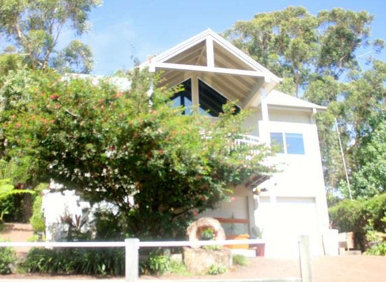 Nelson Bay Bed and Breakfast - Accommodation in Surfers Paradise