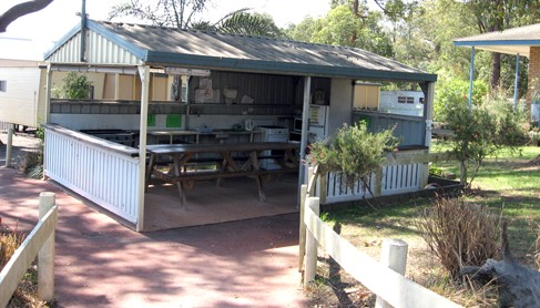 Twilight Caravan Park - Accommodation in Surfers Paradise