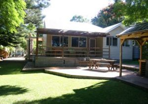 Pine Cottage - Accommodation in Surfers Paradise