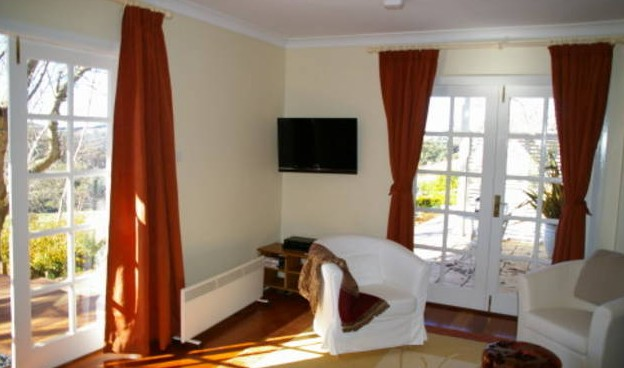 Clontarf Bed and Breakfast - Accommodation in Surfers Paradise