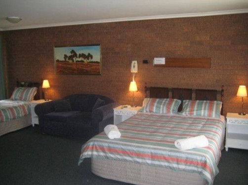 Greenacres Motel - Accommodation in Surfers Paradise