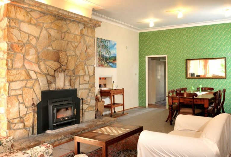 Oakleigh Rural Retreat - Accommodation in Surfers Paradise