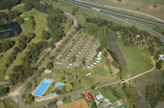 Gundagai Tourist Park - Accommodation in Surfers Paradise
