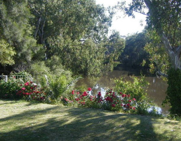 Bidgee Bankside Cottage - Accommodation in Surfers Paradise