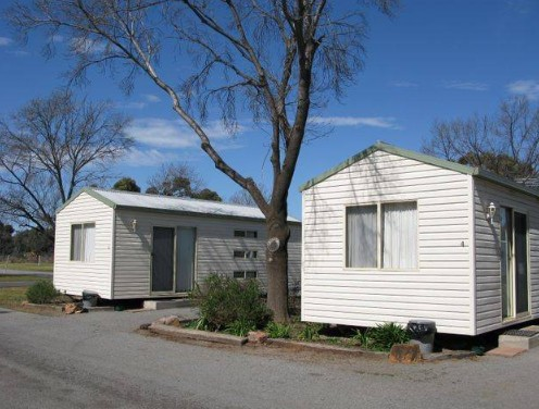 Leeton Caravan Park - Accommodation in Surfers Paradise