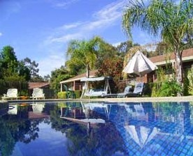 Kingswood Motel and Apartments - Accommodation in Surfers Paradise