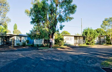 Barraba Caravan Park - Accommodation in Surfers Paradise