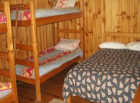 Bullock Mountain Homestead - Accommodation in Surfers Paradise