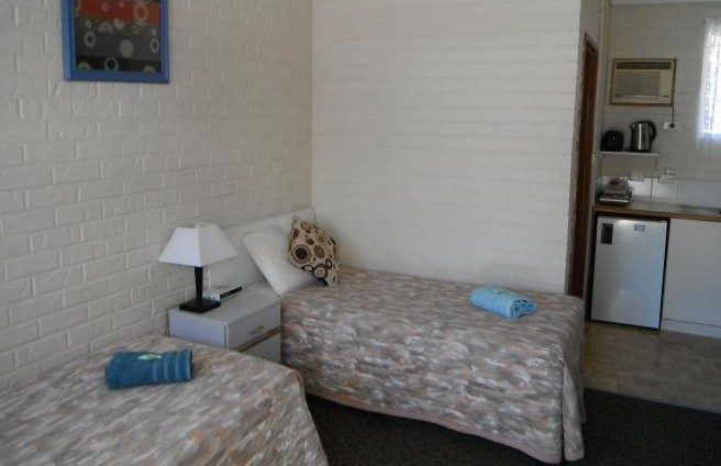Bondi Motel Moree - Accommodation in Surfers Paradise