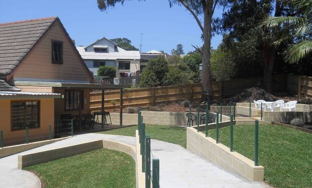 Carinya Cottage Holiday House in Gerringong - near Kiama - Accommodation in Surfers Paradise