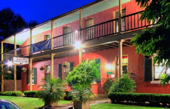 Anoushka's Boutique Bed and Breakfast - Accommodation in Surfers Paradise