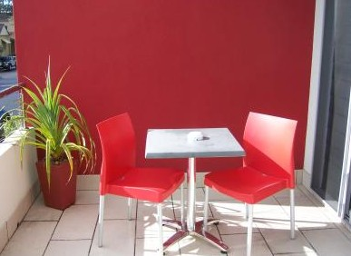 Chaucer Palms Boutique Bed and Breakfast - Accommodation in Surfers Paradise