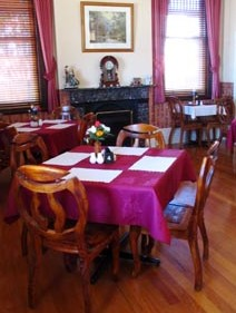 CBC Bed and Breakfast and Cafe - Accommodation in Surfers Paradise