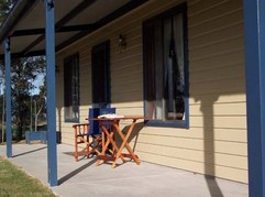 Belmadar Rose Cottage - Accommodation in Surfers Paradise